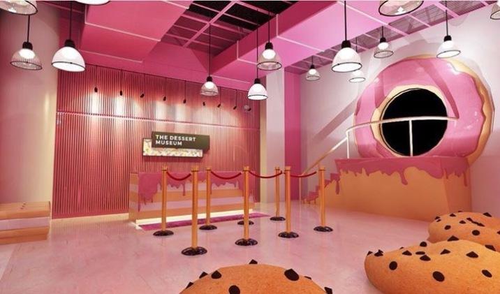 Dessert Museum 6