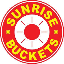 SunriseBuckets